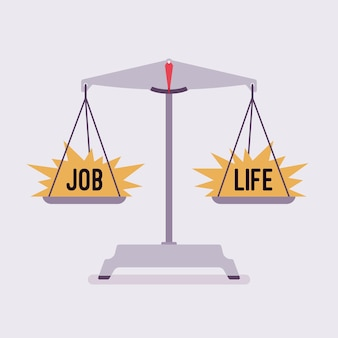 Schaaltool met een goede balans tussen werk en leven