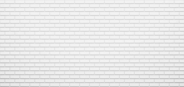 Schone en eenvoudige vector muur illustratie.