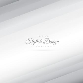 Schone minimale abstracte lijnen achtergrond