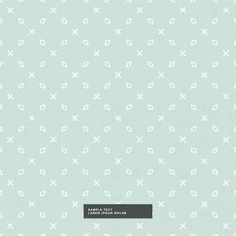 Schone minimale patroon achtergrond