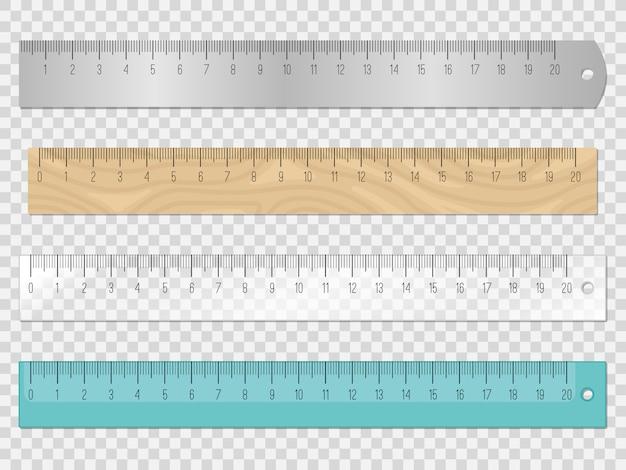 School liniaal instrumenten