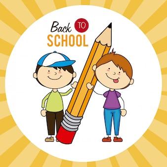School ontwerp
