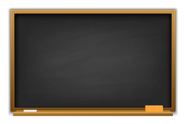 Schoolbord school
