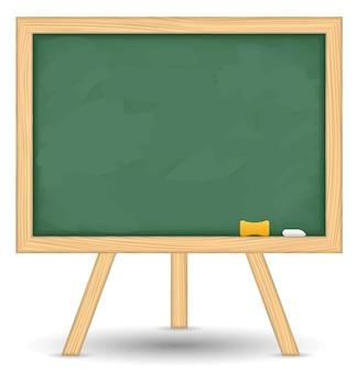 Schoolbord,