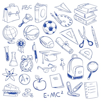 Schoolonderwijs en wetenschap
