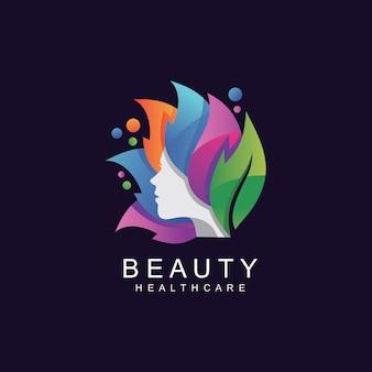 Schoonheidsverzorging logo