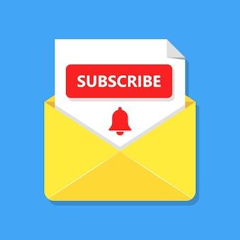 Schrijf u nu in voor onze nieuwsbrief