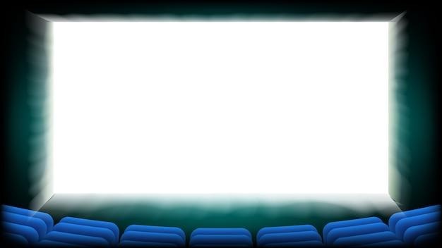 Screen movie cinema