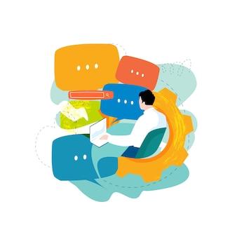 Seo-analyse en zoekwoordonderzoek