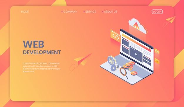 Seo-analysesysteem, programma- en app-ontwikkeling
