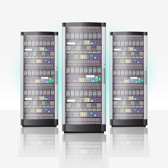 Server ruimte