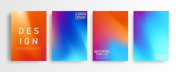 Set covers met abstract ontwerp