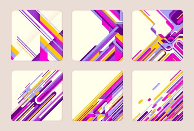 Set geometrische