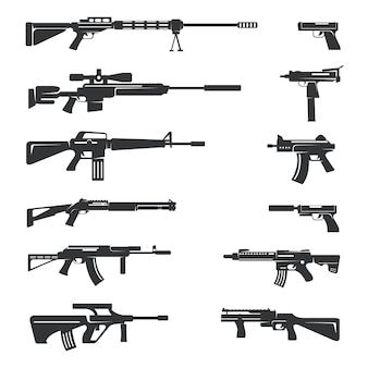 Set geweren