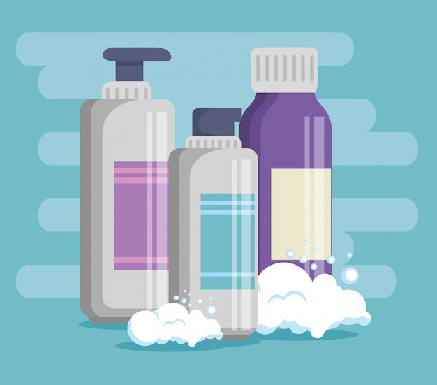 Set gezichtscrèmes producten