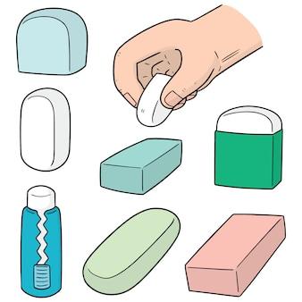 Set gum