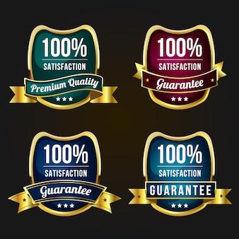 Set kwaliteitslabels