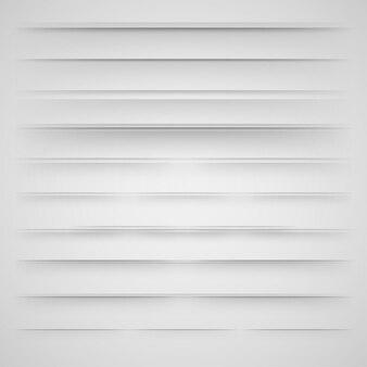 Set scheidingslijnen illustratie