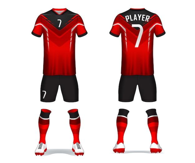 Set voetbal kit