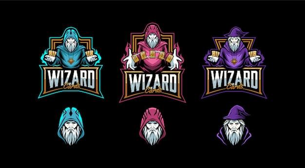 Set wizard-sjablonen