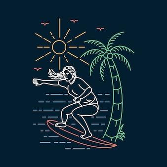 Sexy zomer