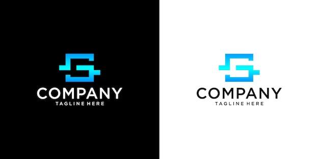 Sg-logo ontwerp