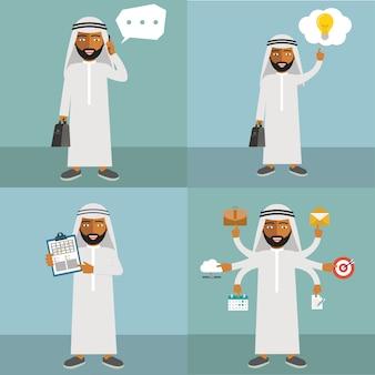 Sheikh ontwerpt collectie