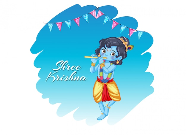 Shree krishna