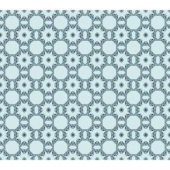 Sier patroon ontwerp