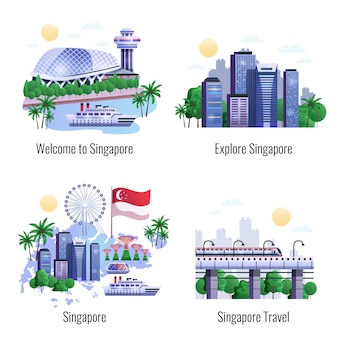 Singapore 2x2