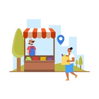 Sjabloon voor bestemmingspagina's voor kleine bedrijven