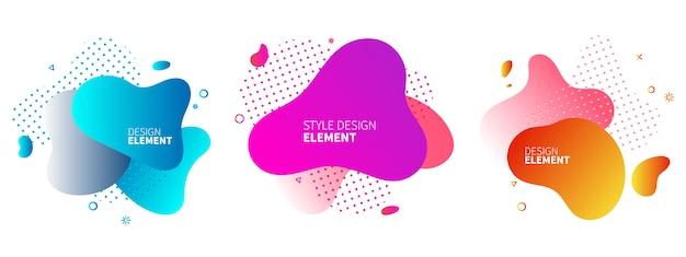 Sjabloon voor het ontwerp van een logo
