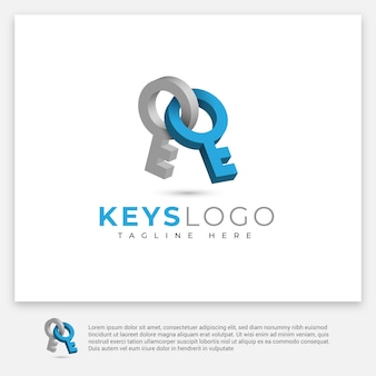 Sleutels logo