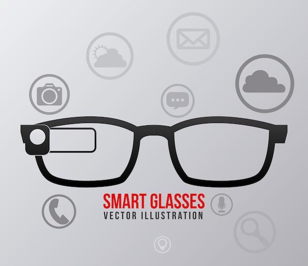 Slimme bril