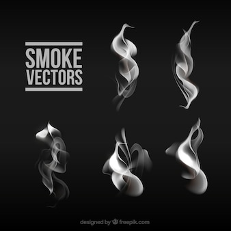Smoke collectie