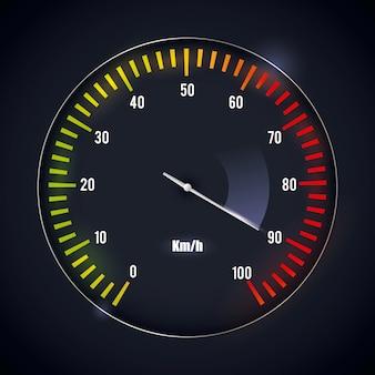 Snelheid ontwerp.