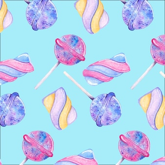 Snoepjes patroon