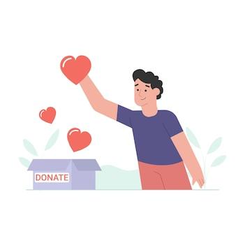 Sociale zorg en liefdadigheid