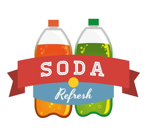 Soda-ontwerp