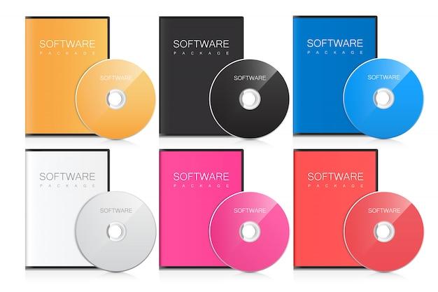 Software pakket