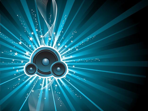 Soundburst clipart