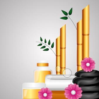 Spa behandeling therapie