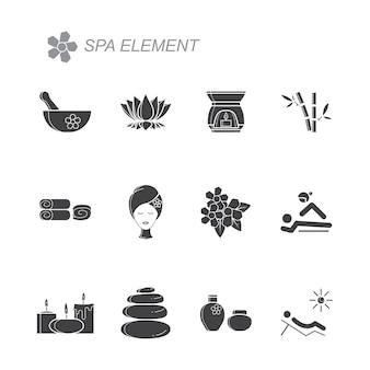 Spa-element