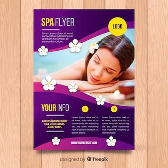 Spa-flyer
