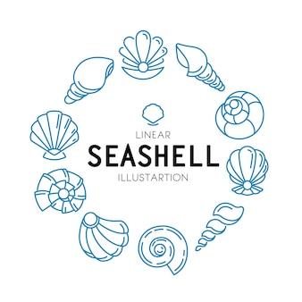 Spa salon logo ontwerp.