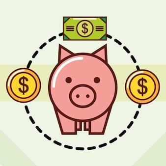 Spaarpotgeld