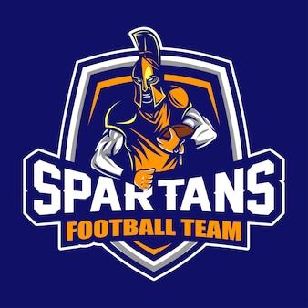 Spartaans voetbalteam