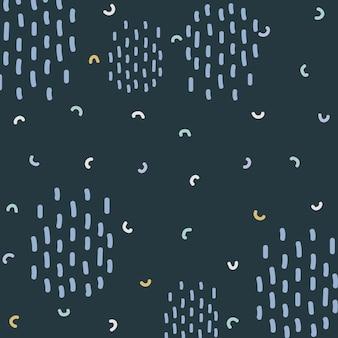 Speels patroon achtergrond