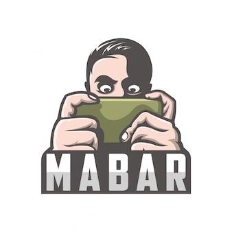 Spel logo
