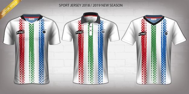 Sport jersey